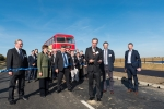 Beccles Relief Road Opening