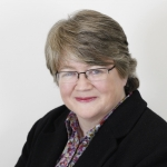 Therese Coffey